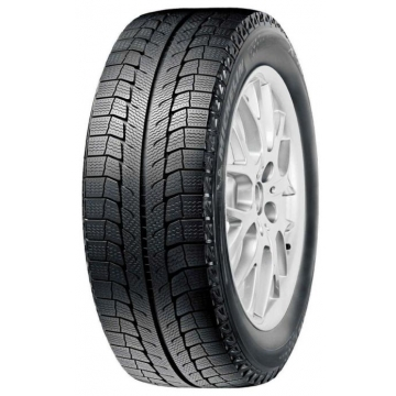 Michelin Latitude X-Ice 2 255/55 R18 109T  (XL)