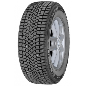 Michelin Latitude X-Ice North 2 275/40 R20 106T