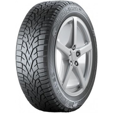 Gislaved Nord Frost 100 CD 235/45 R17 97T
